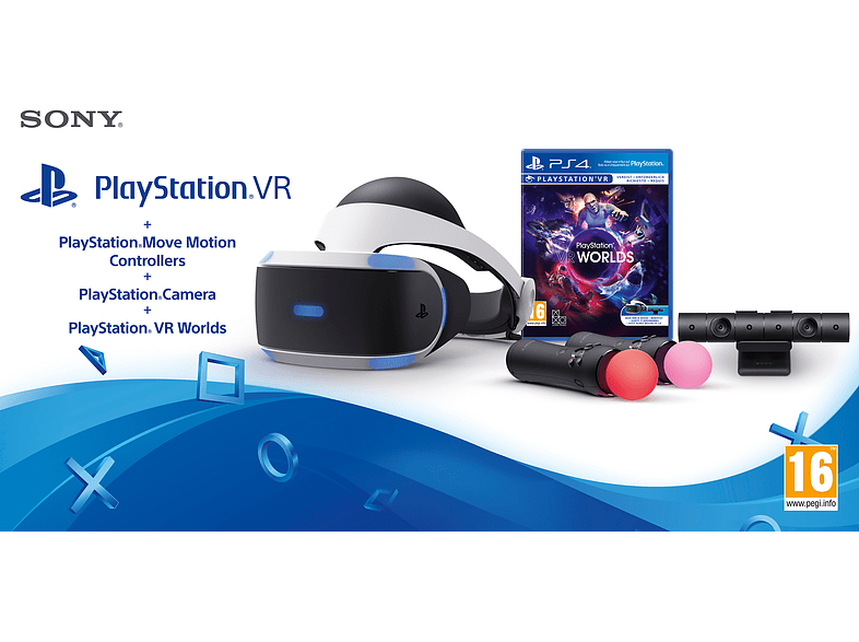 https://picscdn.redblue.de/doi/pixelboxx-mss-75952395/fee_786_587_png/SONY-PlayStation-VR---Camera---Move-Controllers---VR-Worlds