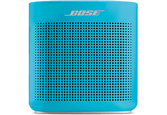 BOSE Soundlink Color BT Spkr II Aqt Blu WW Bluetooth Hoparlör 752195-0500