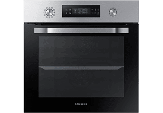 SAMSUNG Multifunctionele oven Twin Convection A (NV66M3571BS/EF)