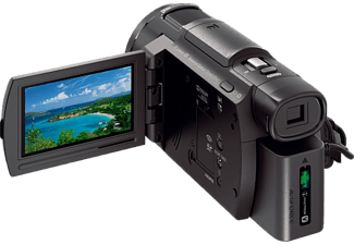 SONY FDRAX33B.CEN Video Kamera