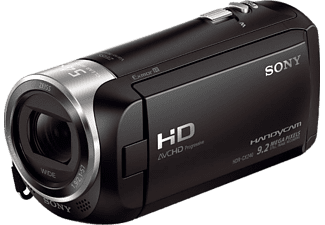 SONY HDRCX240EB.CEN Video Kamera