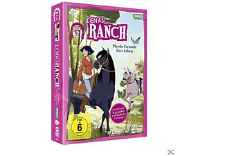 Lenas Ranch - 1. Staffel Box 2 - (DVD)
