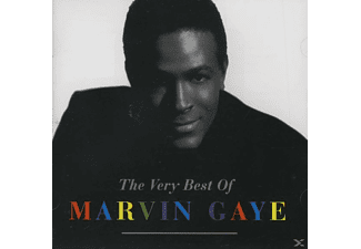 Marvin Gaye - The Very Best Of - (SACD Hybrid)