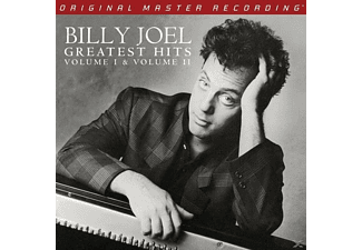 Billy Joel - Greatest Hits Vol.1 & II - (Vinyl)