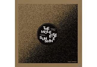 The Mole - Little Sunshine EP - (Vinyl)