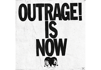 Death From Above 1979 - Outrage! Is Now - (CD)
