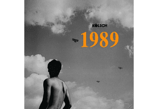 Kölsch - 1989 (2xLP+MP3) - (LP + Download)