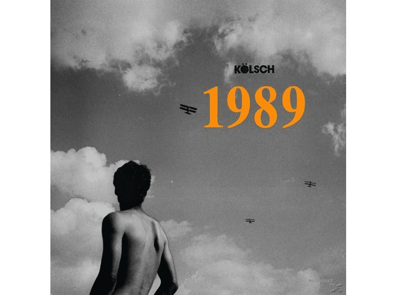 Kölsch - 1989 (2xLP+MP3) [LP + Download]