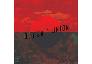 Old Salt Union - Old Salt Union - (CD)