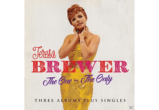 Teresa Brewer - The One The Only - (CD)