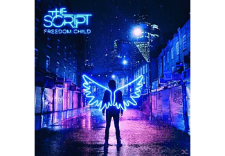 The Script - Freedom Child - (CD)