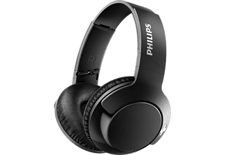 PHILIPS Casque audio sans fil Bass+ Over-ear (SHB3175BK/00)