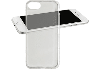 SPADA Slimprotect Airbag Handyhülle, Transparent, passend für Apple iPhone 7, iPhone 8