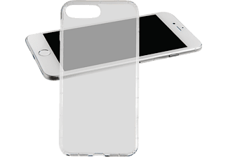 SPADA Slimprotect Airbag Handyhülle, Transparent, passend für Apple iPhone 7 Plus, iPhone 8 Plus
