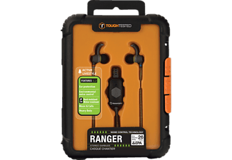 TOUGH TESTED TT-HF-RAN Ranger, In-ear Headset, Headsetfunktion