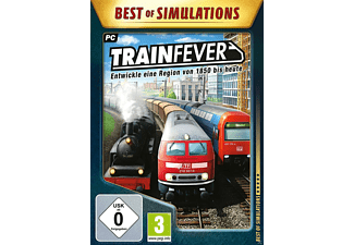 Train Fever - PC