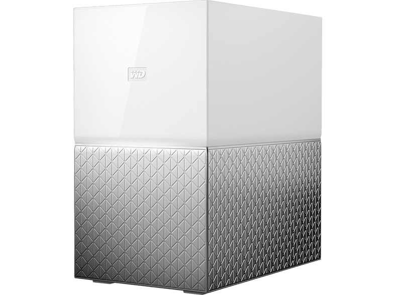 WD My Cloud™ Home Duo  16 TB 3.5 Zoll extern