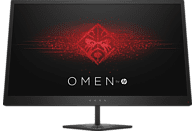 HP OMEN 25 Zoll  Full-HD Gaming Monitor (1 ms Reaktionszeit, FreeSync, 144 Hz)