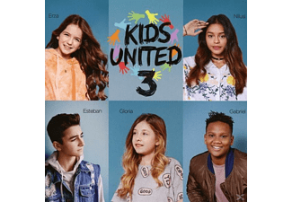 Kids United - Forever United - (CD)
