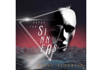 Slave Republic - Songs For Sinners - (CD)
