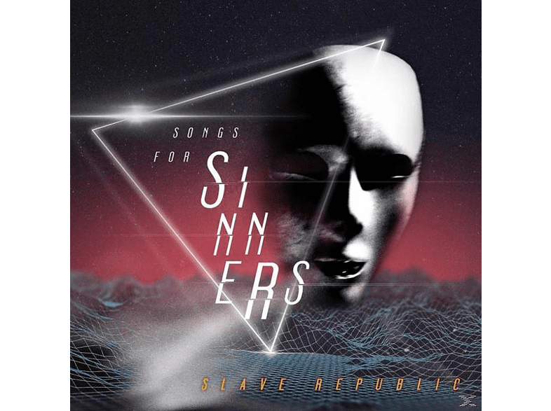 Slave Republic - Songs For Sinners [CD]