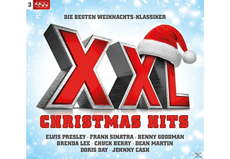 VARIOUS - XXL Christmas Hits - (CD)