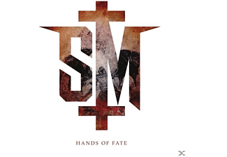 Savage Messiah - Hands Of Fate - (CD)