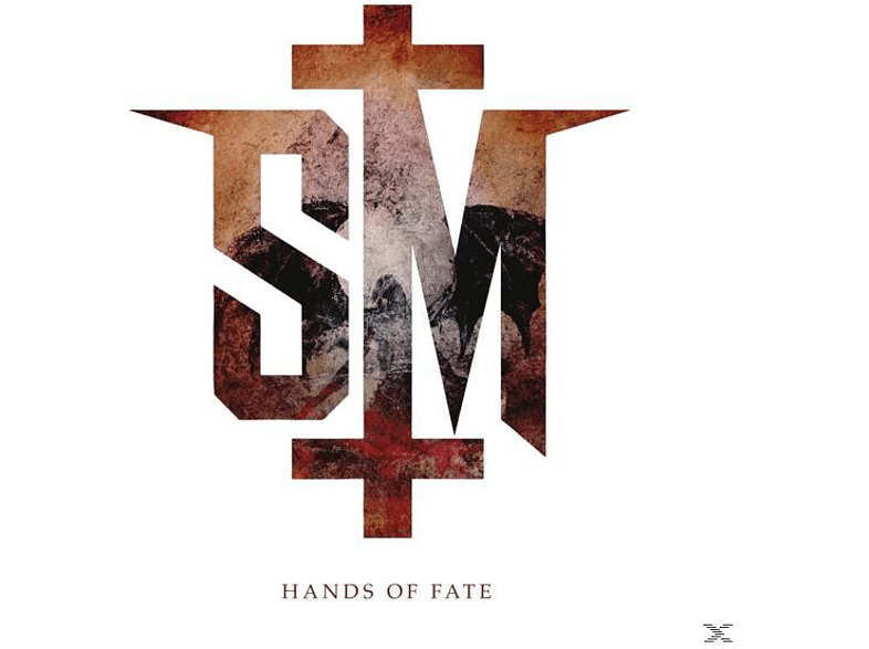 Savage Messiah - Hands Of Fate [CD]