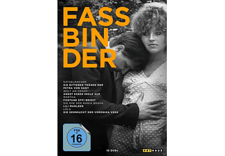 Best of Rainer Werner Fassbinder - (DVD)