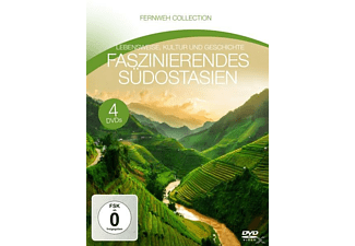 FERNWEH COLLECTION - FASZINIER - (DVD)