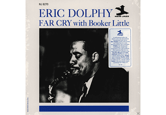 Eric Dolphy - Far Cry - (Vinyl)