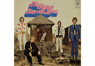 The Flying Burrito Bros - The Gilded Palace Of Sin - (Vinyl)