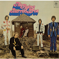 The Flying Burrito Bros - The Gilded Palace Of Sin [Vinyl]