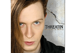 Threatin - Breaking The World - (CD)