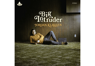 Jordan Klassen - Big Intruder (LP/Gatefold+MP3) - (LP + Download)