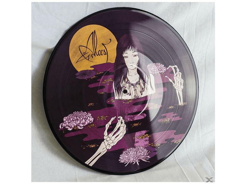 Alcest - Kodama (Ltd.Picture Vinyl) [Vinyl]
