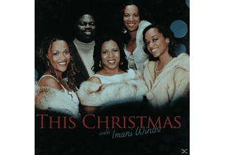 Imani Winds - Imani Winds: This Christmas - (CD)