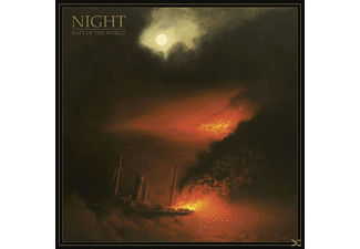 The Night - Raft Of The World - (Vinyl)