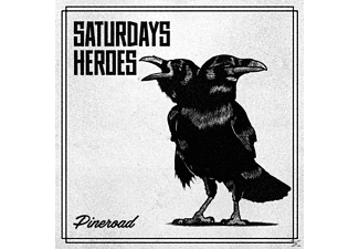 Saturday's Heroes - Pineroad - (Vinyl)