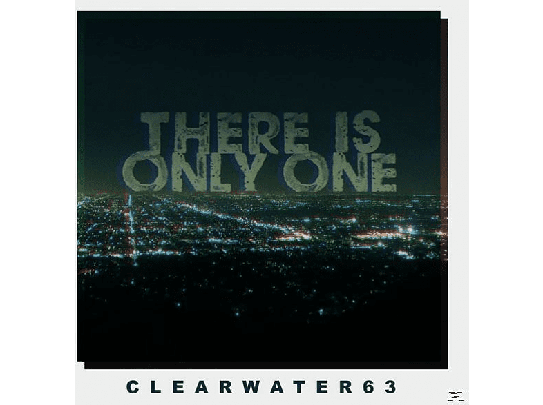 Clearwater 63 - There Is Only One [Vinyl]