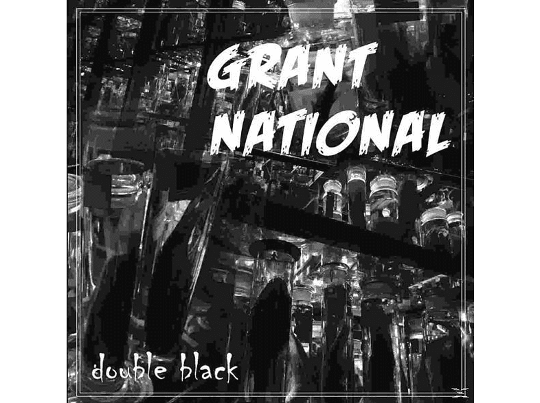 Grant National - Double Black [CD]