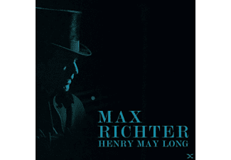 Max Ost/richter - Henry May Long - (CD)
