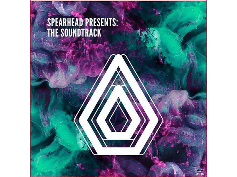VARIOUS - Spearhead Presents: The Soundt [CD]