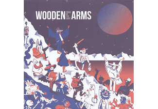 Wooden Arms - Trick Of The Light - (CD)