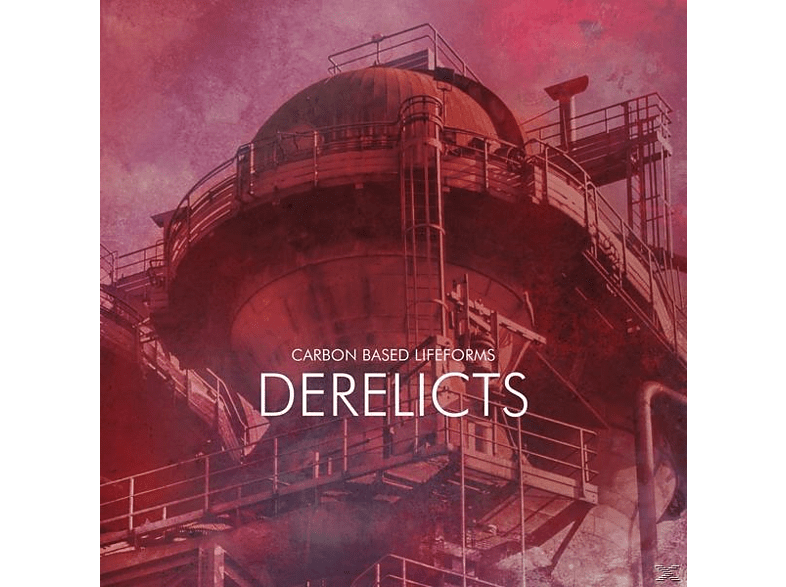 Carbon Based Lifeforms - Derelicts (Digipak) [CD]
