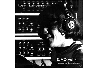 Robert Schröder - D.MO Vol.4 - (CD)