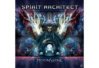 Spirit Architect - Moonshine - (CD)