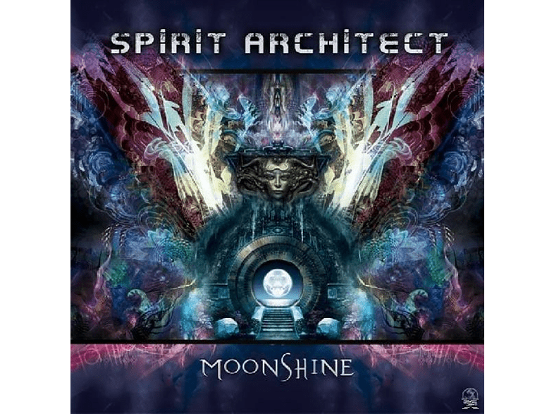 Spirit Architect - Moonshine [CD]