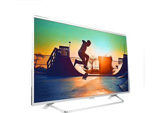 PHILIPS 55PUS6412/12 55 inç 139 cm 4K Ultra HD Android LED TV