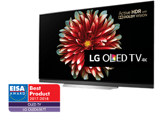 LG OLED65E7V - 65'' E7 Smart 4K OLED TV